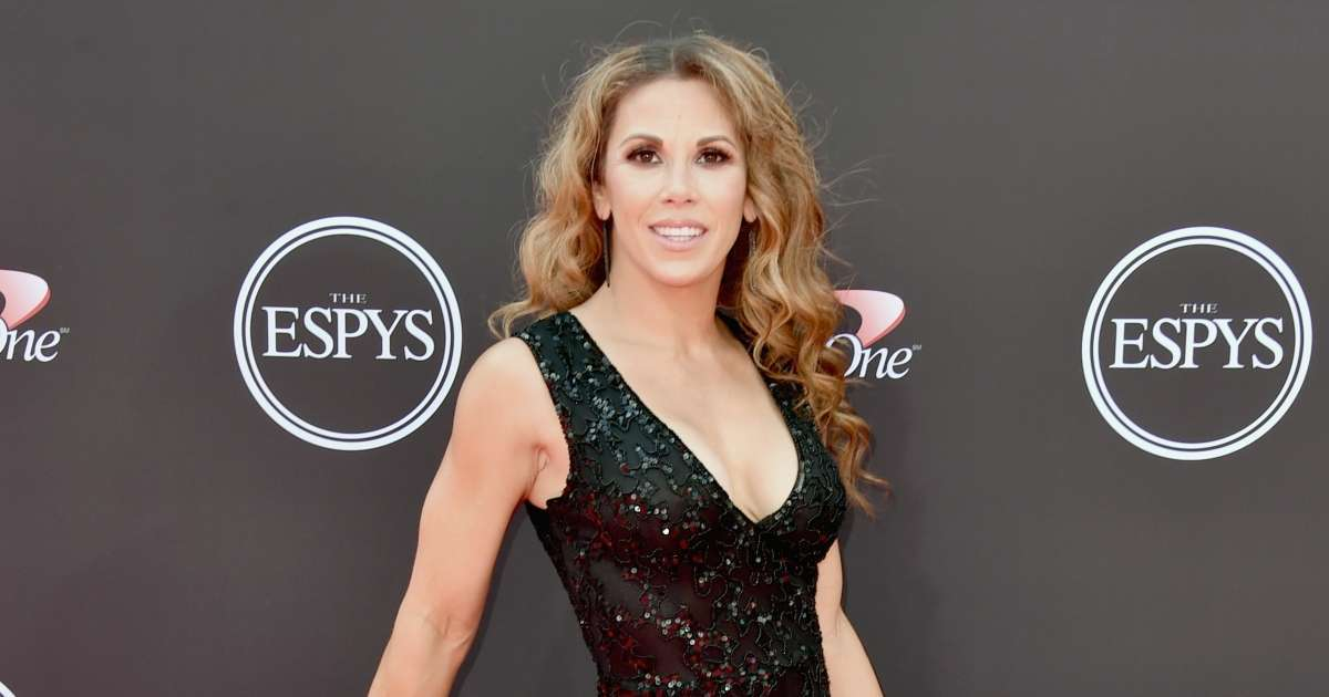 Top WWE official fired Mickie James trash bad incident