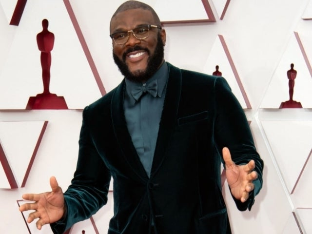 Tyler Perry's Oscars 2021 Speech Draws Spirited Response From Social Media