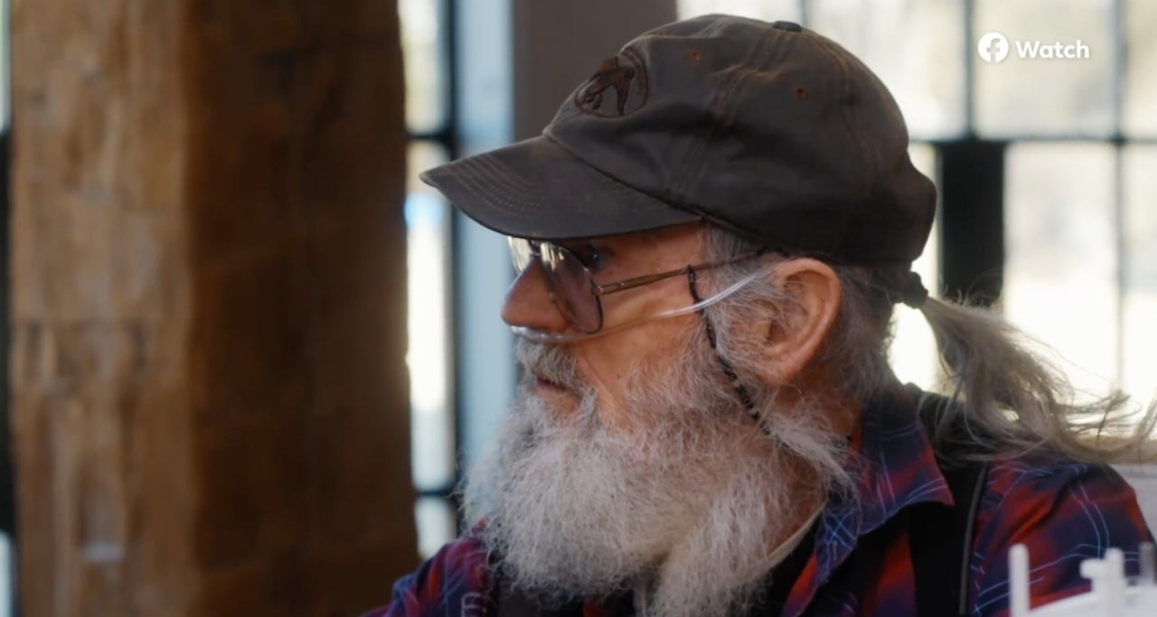 'Duck Dynasty' Star Uncle Si Thought COVID Diagnosis Would Kill Him, Exclusive 'At Home With the Robertsons' Preview Reveals.jpg