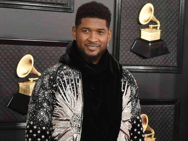 'The Voice' Alum Usher Clears the Confusion Surrounding Controversial 'Ush Bucks' Ahead of Las Vegas Residency
