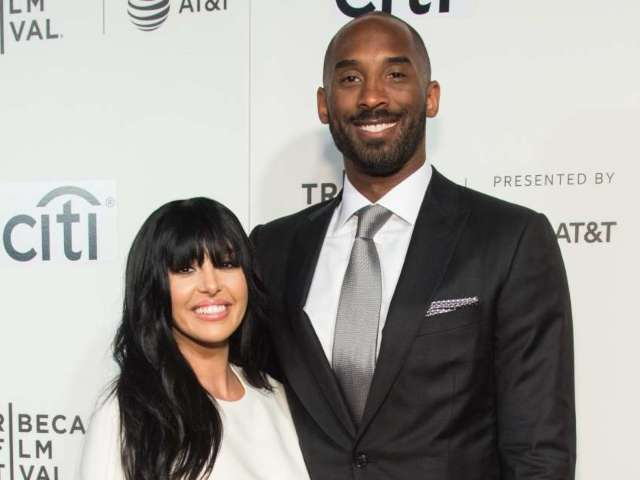 Vanessa Bryant Launching Mambacita Clothing Line on What Would Have Been Her and Kobe's Daughter Gianna's 15th Birthday