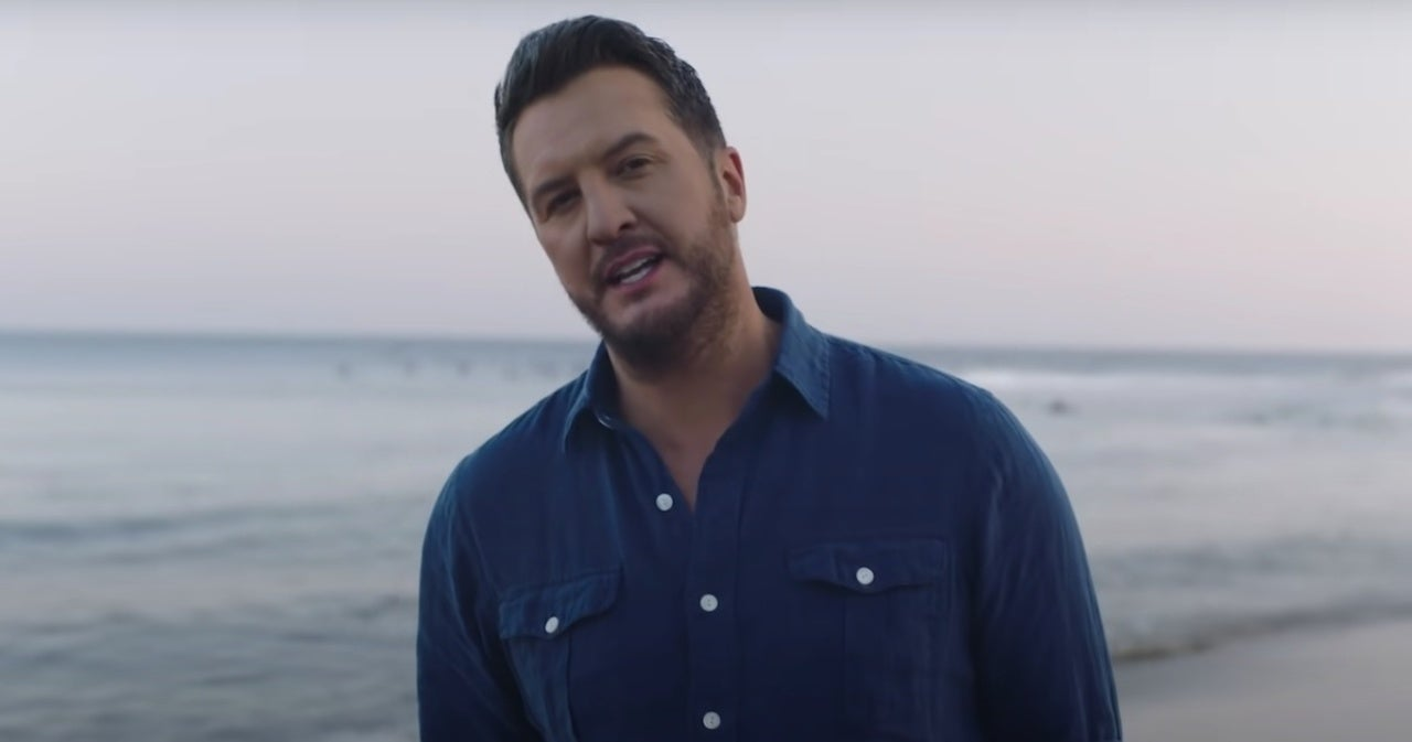 Luke Bryan Shares Music Video for New Single 'Waves'.jpg