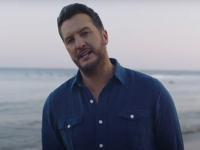 Luke Bryan Shares Music Video for New Single 'Waves'