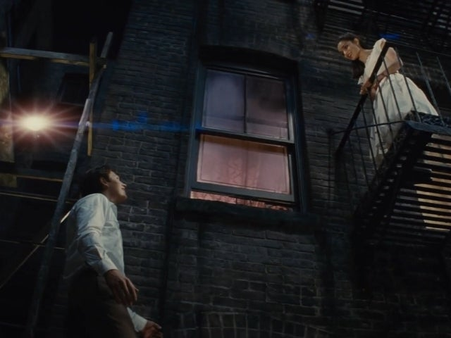 Watch: 'West Side Story' Trailer Debuts During Oscars 2021