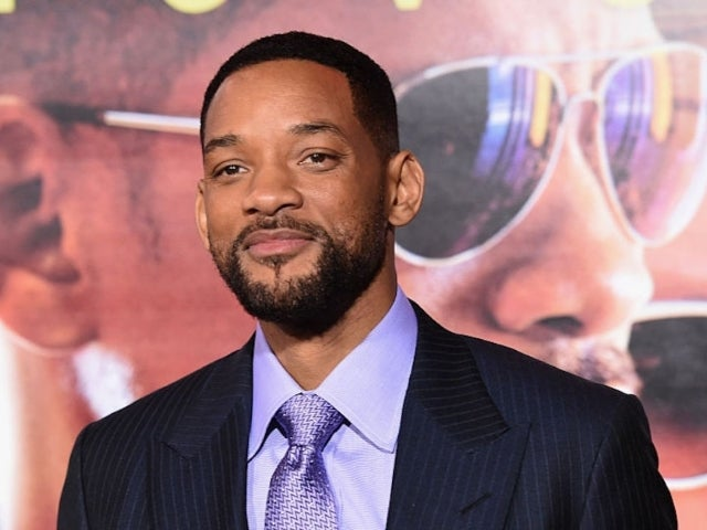 Will Smith Reveals Quarantine Weight Gain as He Vows to Get Back in Shape