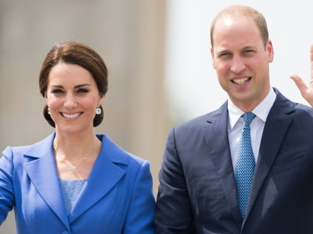Prince William and Kate Middleton React to Prince Harry and Meghan Markle Welcoming Baby Girl