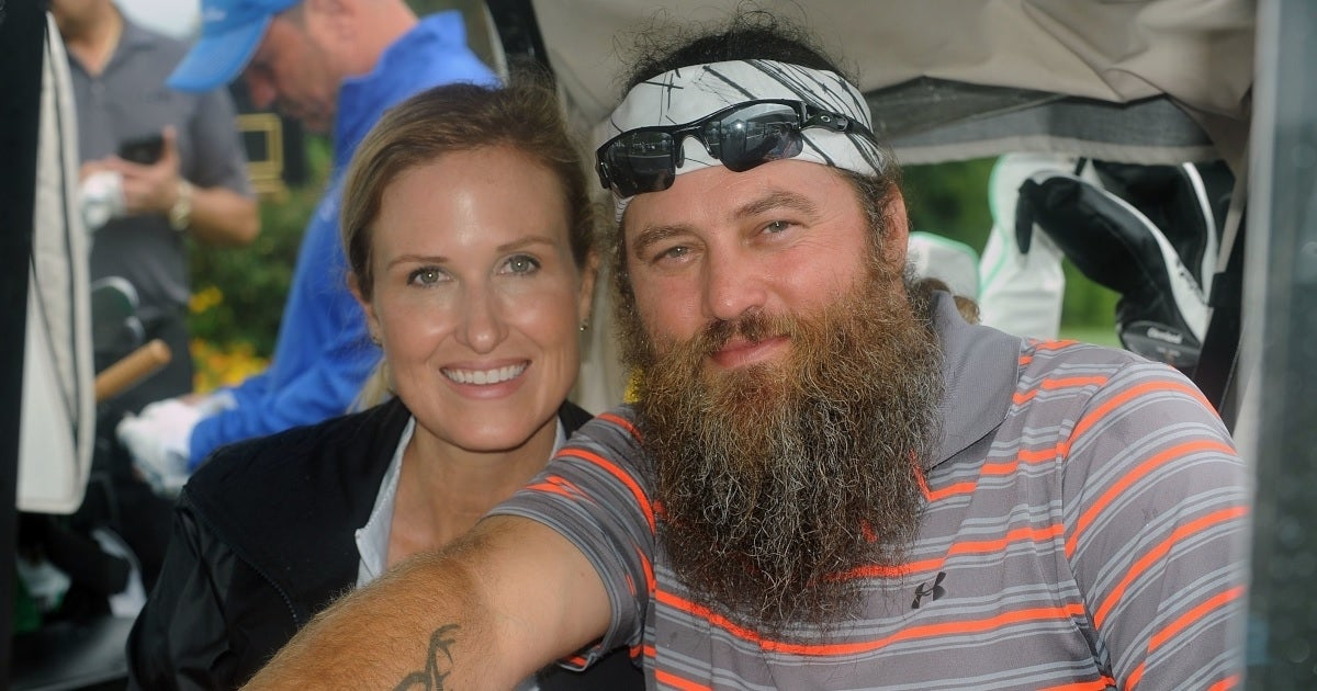 willie robertson korie robertson getty images