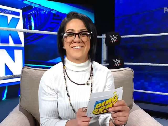 WrestleMania 37: Fans Are Angry That Bayley Was Left off Card