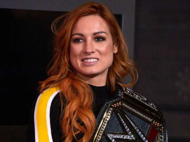 WWE Official Shares Big Update on Becky Lynch and Ronda Rousey