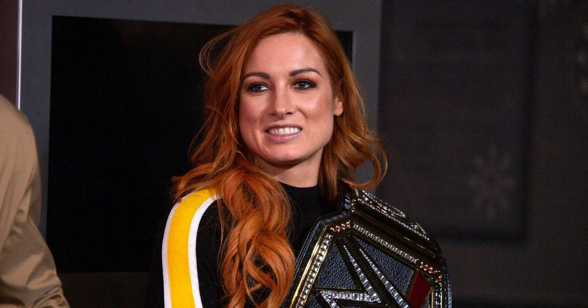 WWE official shares big update on Becky Lynch Ronda Rousey