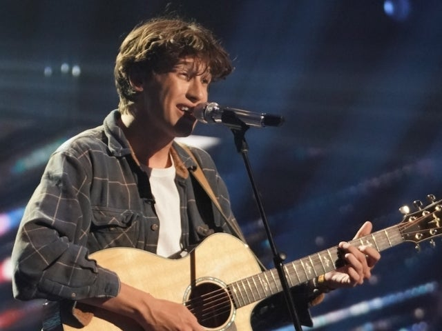 'American Idol' Top 16 Singer Wyatt Pike Suddenly Drops out of Competition