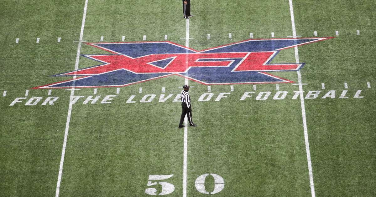 XFL CFL plans partnership revealed