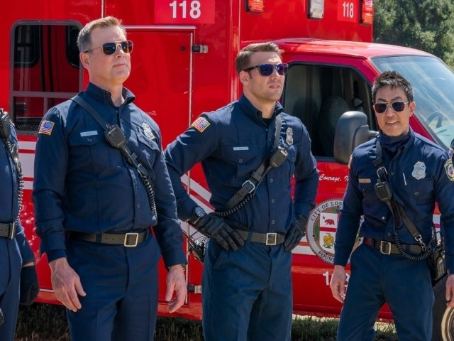 Fox Makes Renewal Decision on '9-1-1' Shows and 'The Resident'