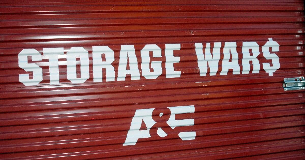 a-e-storage-wars