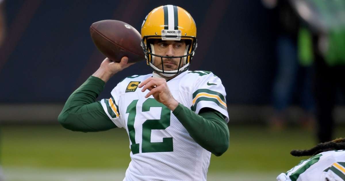 Aaron Rodgers 1 trade Packers make to keep quarterback Green Bay