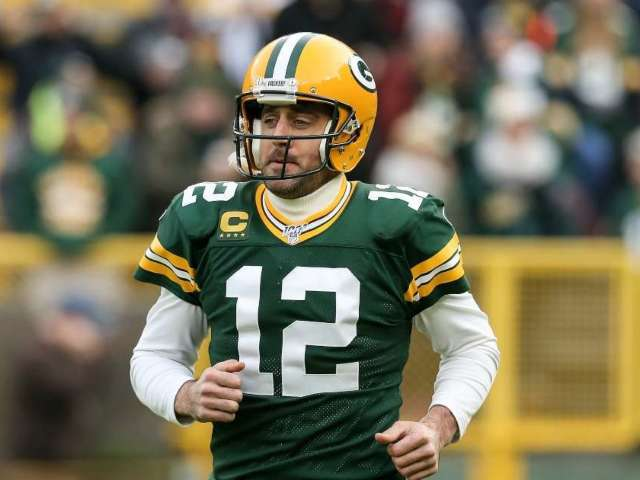 Aaron Rodgers Opens up About His 'Conflicted' Future With Packers