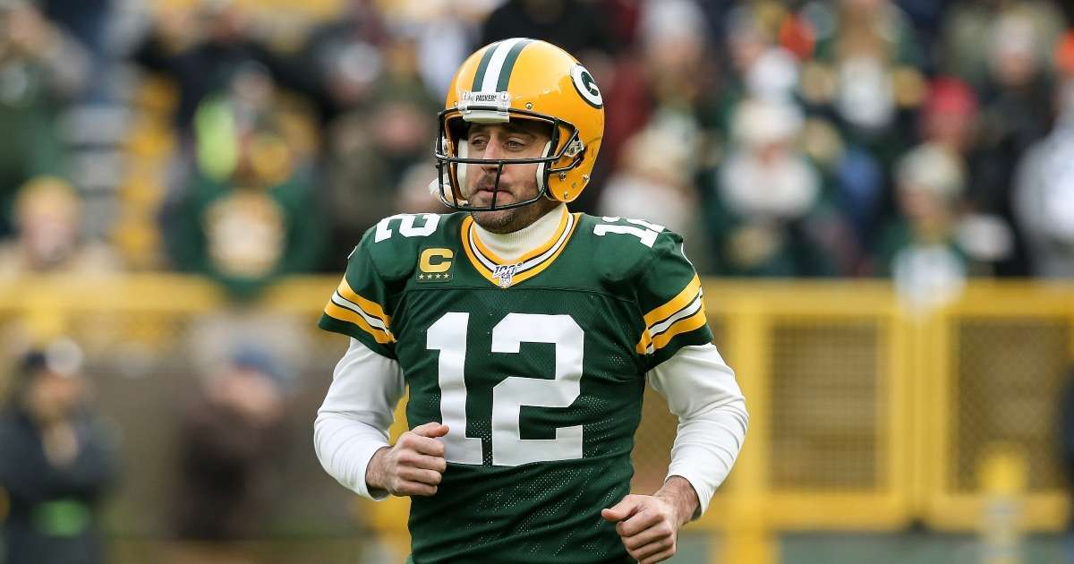 Aaron Rodgers opens up conflicted future with Packers