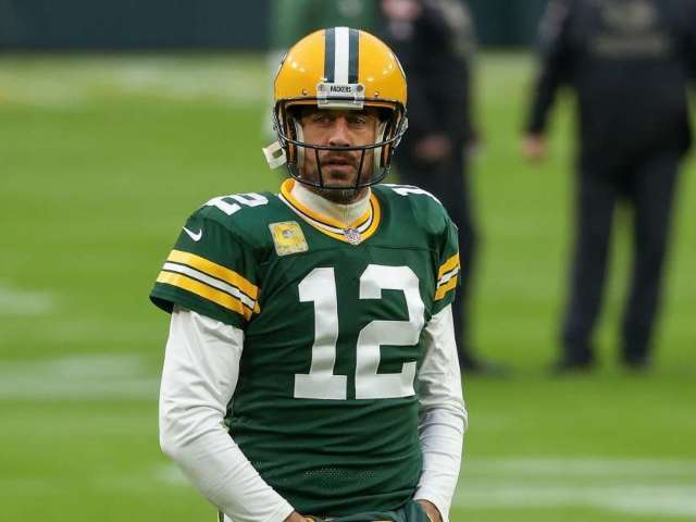 Aaron Rodgers Breaks Silence on Issues He Has With Packers