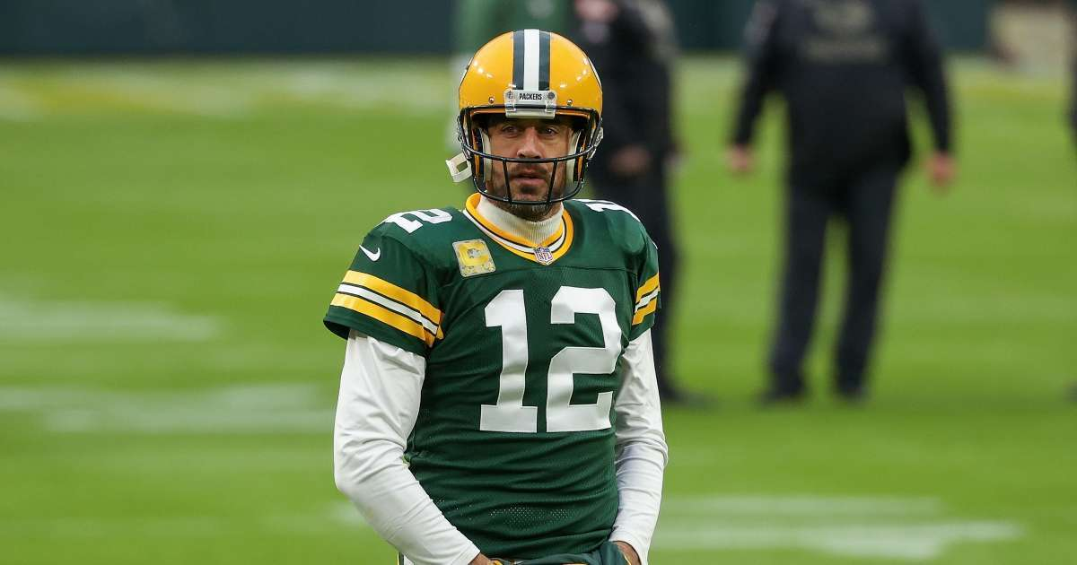 Aaron Rodgers Packers breaks silence issues