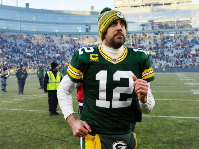 Aaron Rodgers Reportedly Wants 1 Big Move Done to Return to Packers