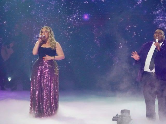 Watch: 'American Idol' Frontrunners Duet Emotional Song Dedicated to Amanda Kloots and Nick Cordero