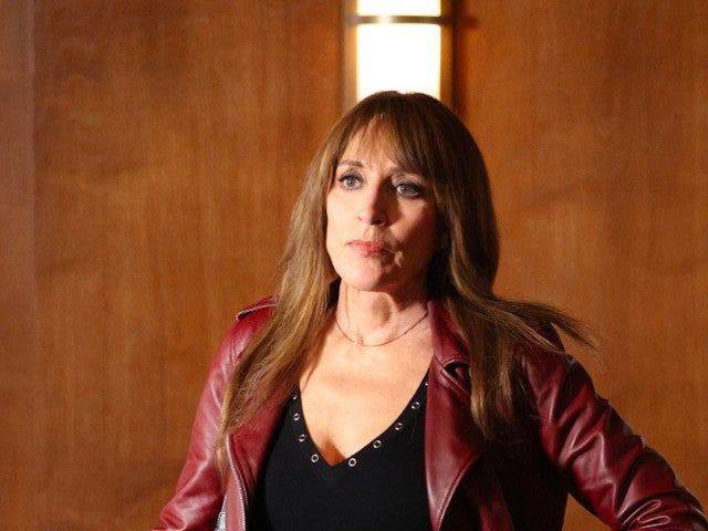 'Rebel' Canceled: Katey Sagal Supports Fan Petition to Save ABC Series