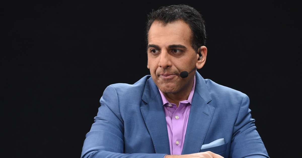 Adnan Virk WWE makes surprising move recently hired broadcaster