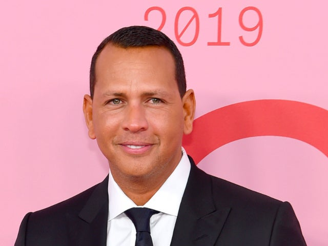 Alex Rodriguez Enjoys 'Dinner Date' With Daughters Following Jennifer Lopez Split