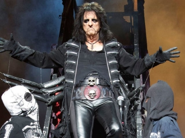 Alice Cooper and KISS Legend Ace Frehley Teaming up for Big Tour