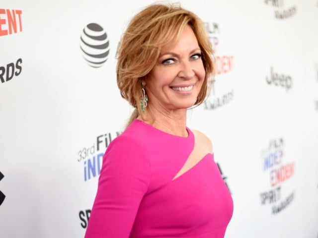 'Mom' Cancellation Shocked Star Allison Janney and Left Her With 'Theories'