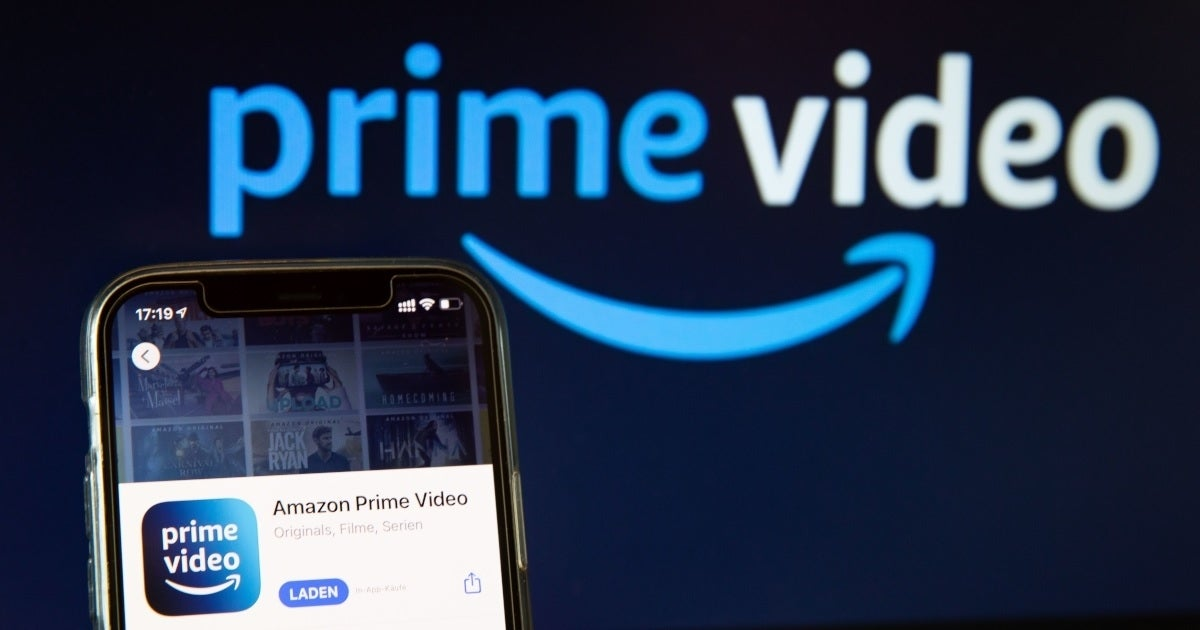 amazon prime video getty images