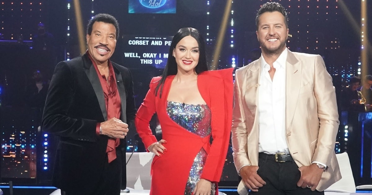 american idol finale judges abc getty images