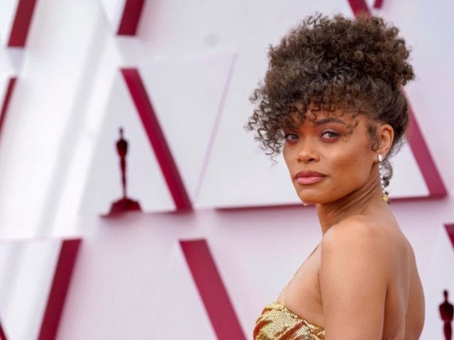 Andra Day Battled Porn and Sex Addiction During Filming for Award-Winning Performance