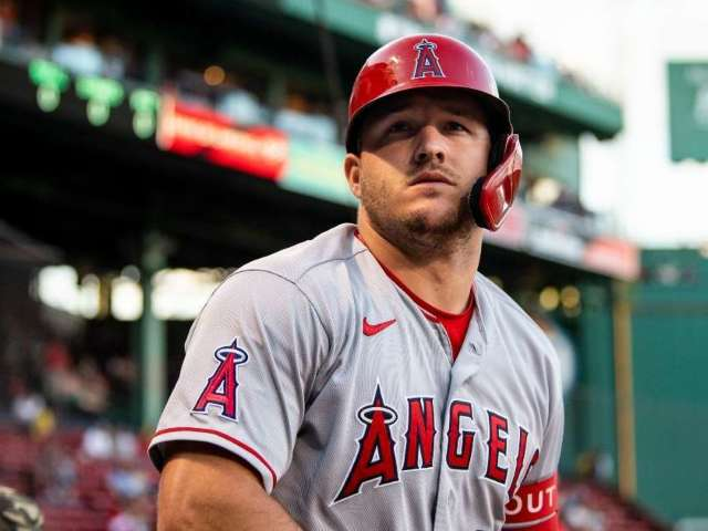 Angels' Mike Trout Receives Bad News on Recent Injury