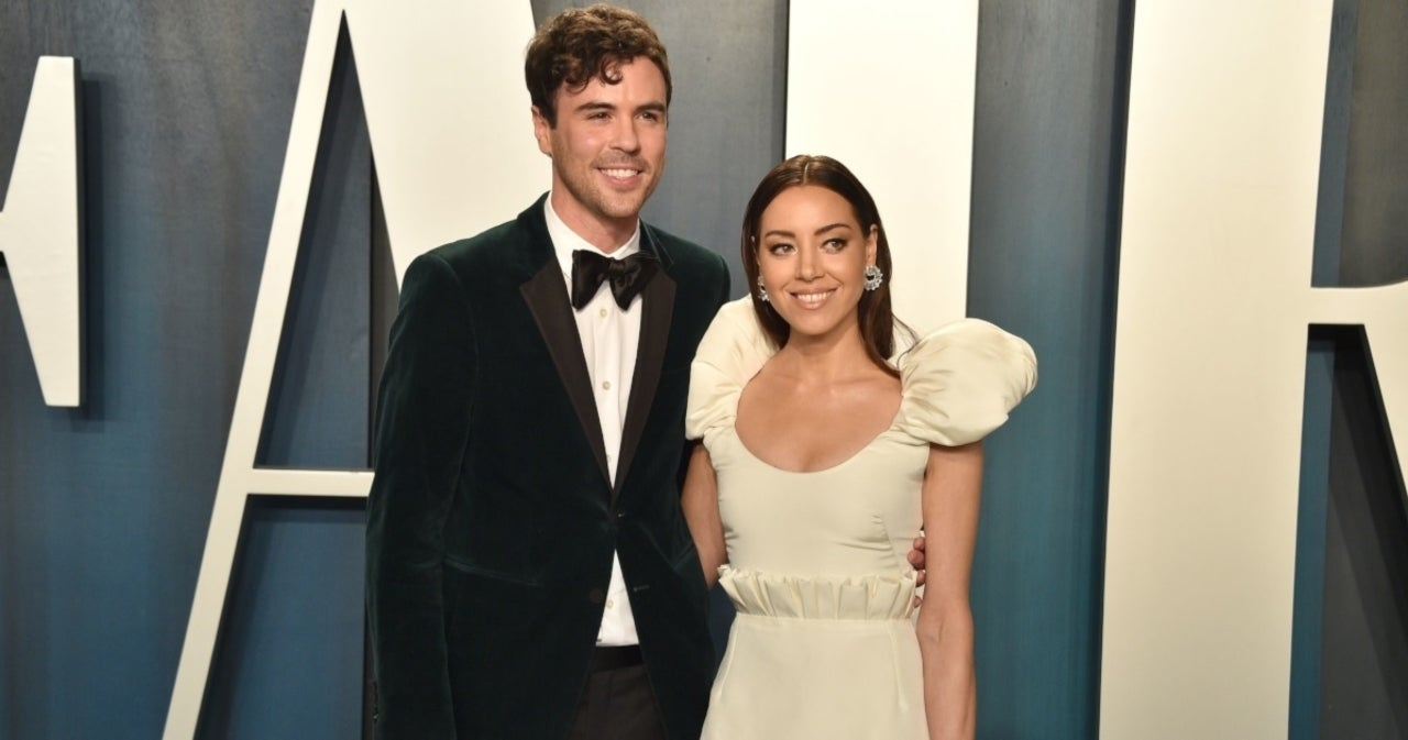 Aubrey Plaza Stuns Fans With Marriage Reveal, and People Have Plenty of Thoughts.jpg