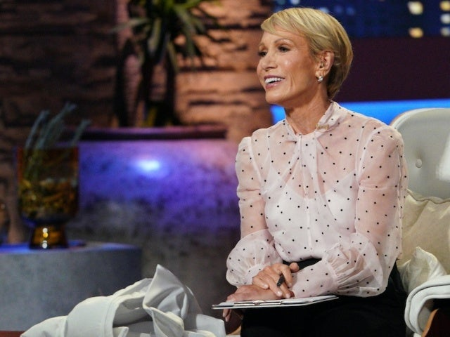 'Shark Tank': Barbara Corcoran on the Essential Resume Detail You're Missing