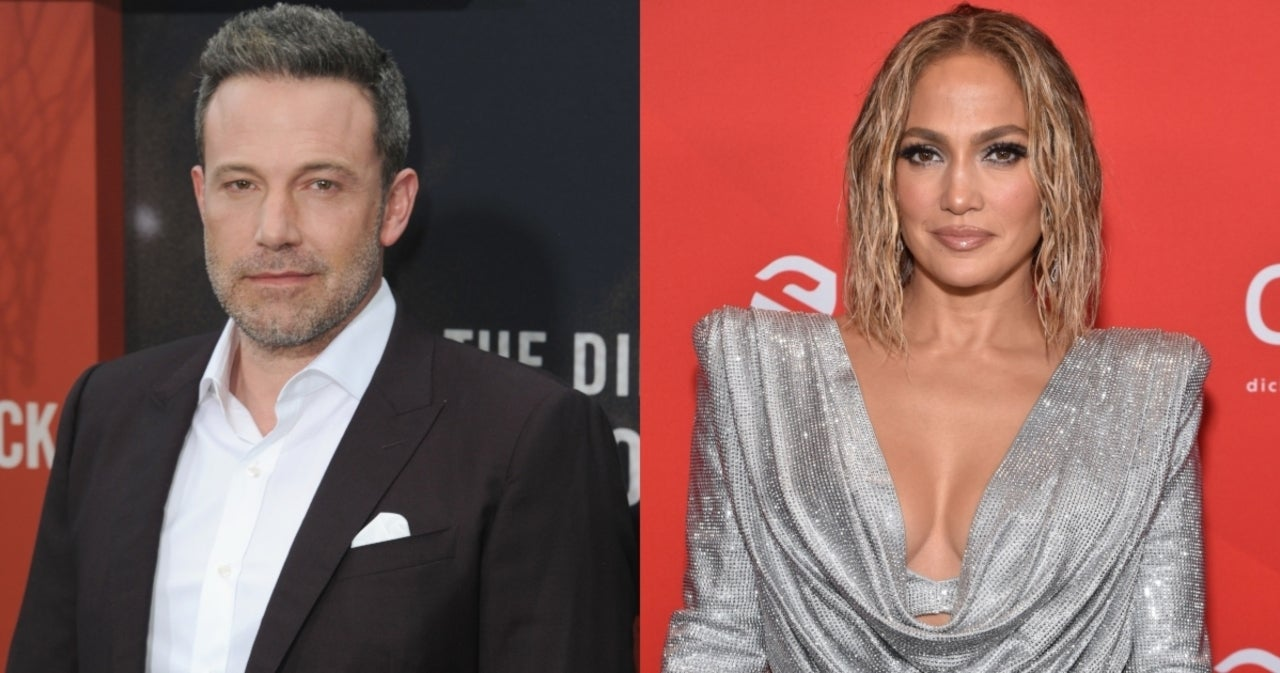 Jennifer Lopez Steps out in Look That Confirms Ben Affleck Romance is Heating Up.jpg
