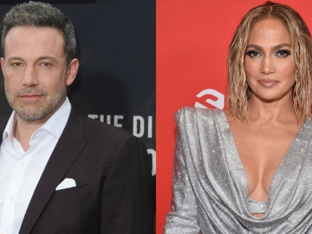 Ben Affleck and Jennifer Lopez Have 'Very Happy' Reunion in Los Angeles