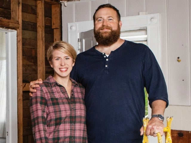 How 'Home Town' Couple Ben and Erin Napier Keep Things Romantic