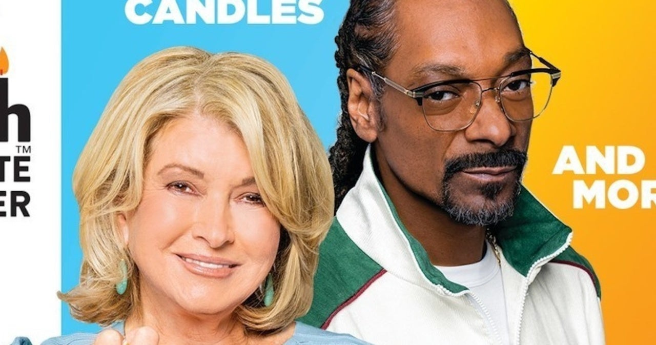 Martha Stewart and Snoop Dogg Light It up for New Ad Campaign.jpg