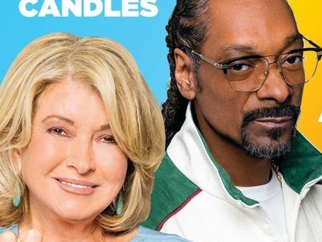 Martha Stewart and Snoop Dogg Light It up for New Ad Campaign