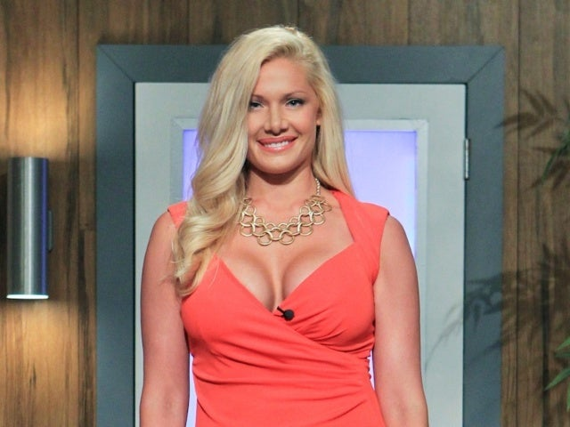 'Big Brother': Janelle Pierzina Suffering From Post-COVID Lung Damage