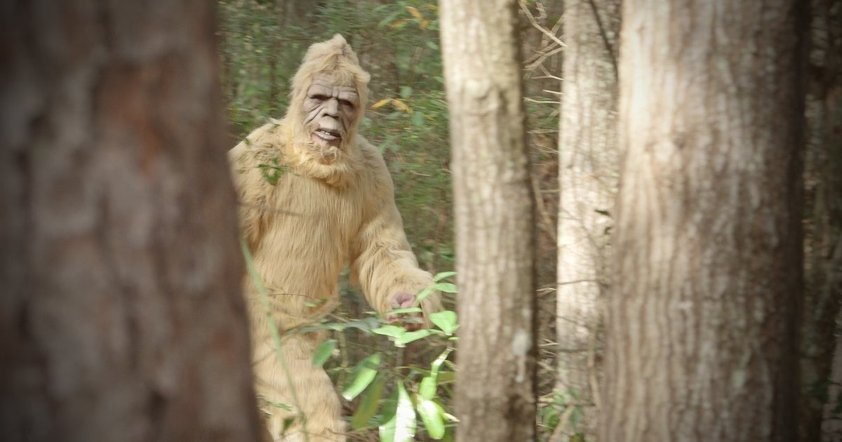 bigfoot getty images