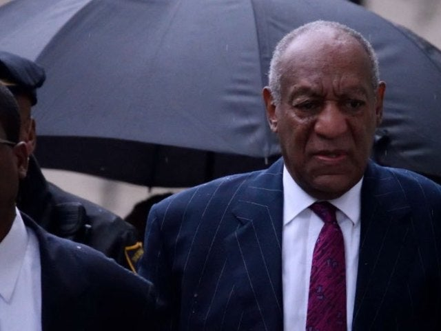 Bill Cosby Could Be Released From Prison After Court Overturns Conviction