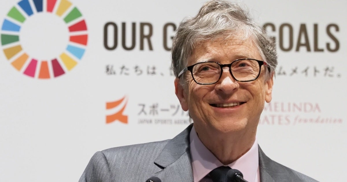 bill gates 2018 getty images