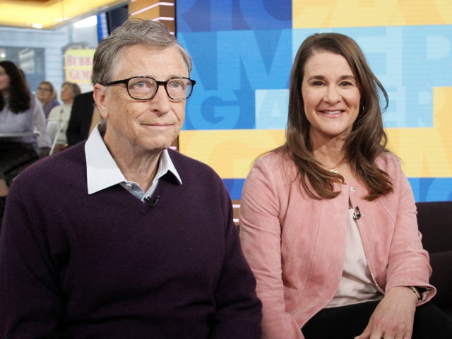 Bill and Melinda Gates Divorce Has Troubling Jeffrey Epstein Connection