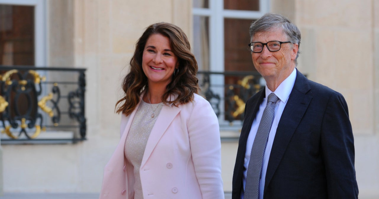 Bill and Melinda Gates Divorce: Court Documents Reveal New Details.jpg