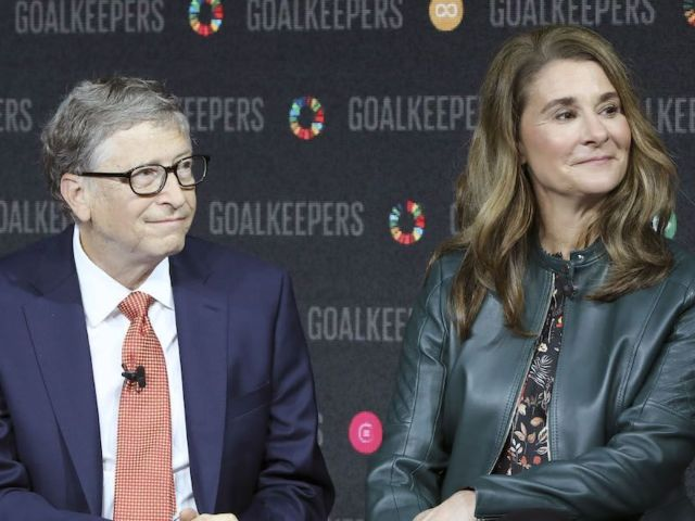Bill Gates Reveals Divorce From Wife Melinda