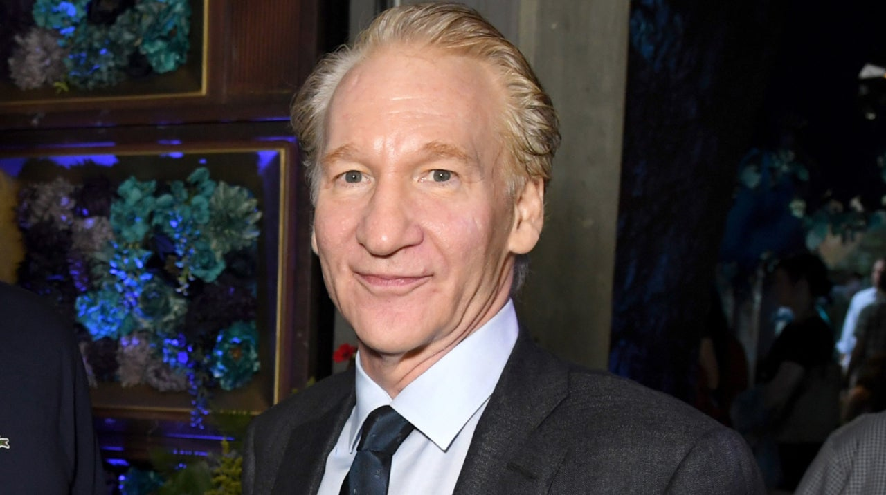 'Real Time With Bill Maher' Hit With Cancellation After Host Tests Positive for COVID-19.jpg