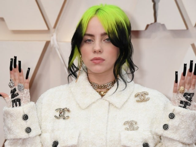 Billie Eilish Addresses Racism Accusations After She Uses Racial Slur in Resurfaced Video